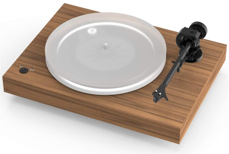 project 2 turntable review 2000
