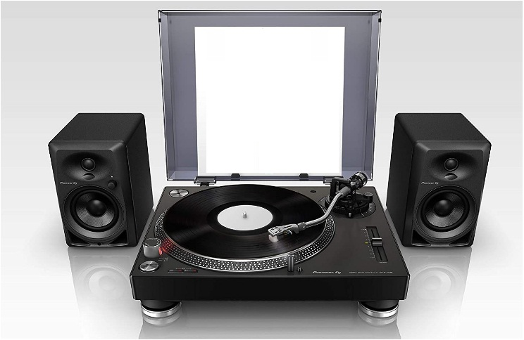 Best Way To Connect Turntable To Speakers