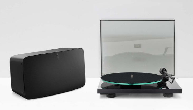 Which Turntables Work With Sonos