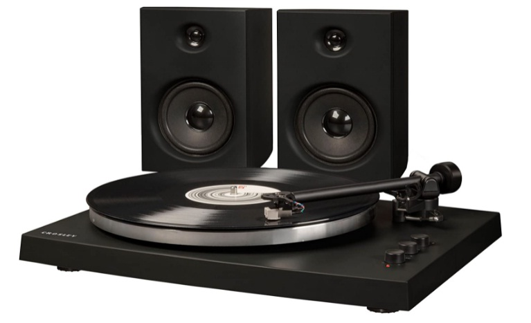crosley t150 turntable review